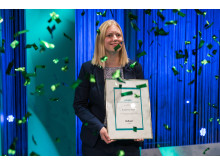 Vinnarbild Powered by People - Employee Experience Award 2019