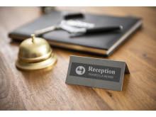 Soluciones Brother para el sector hotelero