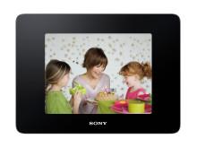S-Frame DPF-D830 von Sony_Schwarz_09