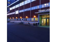 TV4 huset med SKY bild2