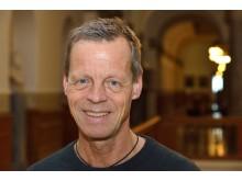 Folketingsmedlem Lennart Damsbo-Andersen (S)