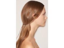 hårstyling langt hår