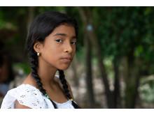 Luisa från Venezuela