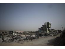 Gaza, juni 2015