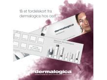 Fordelskort Dermalogica SoMe