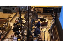 Power Generation Equipment Manufacturing Technology