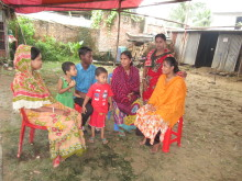 Chittagong 3. Foto: SOS Barnbyar.