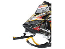 Racewerx bukplåt inklusive chassieförstärkning till Ski-Doo XP