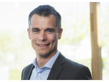 Produksjonsdirektør Tormod Eggan