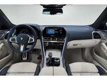Nya BMW 8-serie Gran Coupé