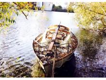 Skrotbåt (liten)