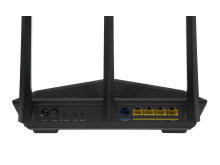 Svive Alto Router