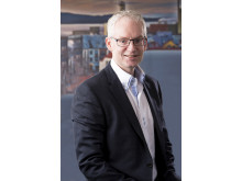 Administrerende direktør Arild Bjørn Hansen