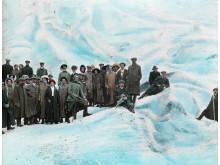 Norwegens Gletscher - schon immer ein Ziel nicht nur für Wagemutige