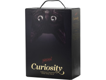 Curiosity Purrfect Blend, flaskbild