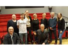 Styrelse Hyresgästföreningen Västerås mars 2019