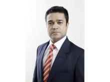Ruchikar Dalela, Country Manager Denmark, TCS