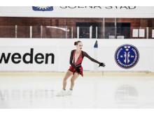 Anita Östlund – Kortprogram – 2017/2018
