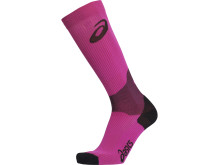 ASICS W'S COMPRESSION SOCK_Magenta_AW14_110524_0211