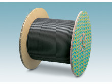 Signal lines of up to 500 meters now also available on cable drum