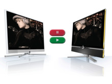 Loewe Streaming TV