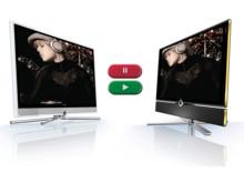 Loewe Streaming TV
