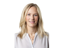 Charlotte Kjellberg, kommunikationschef