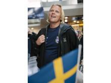 Fredrik Jönsson - VM-åtta hemma igen