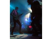 Safemode - vinnare av Rockkarusellen 2009
