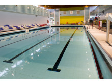 Forres Pool