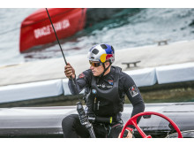 Jimmy Spithill, ORACLE TEAM USA