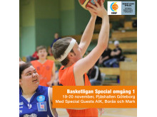 Basketligan Special 3