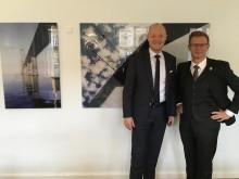 BEE og Jens Ejner Christensen