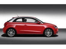 Nya Audi A1