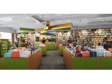 Tanum bokhandel