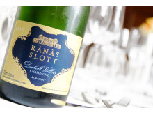 Rånäs Slott Champagne med glas