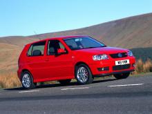 1998 Polo III GTI