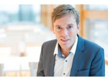 Håkan Danielsson, Affärsområdeschef Systems