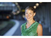 Johanna Thermaenius, HR- och Kommunikationschef MTR Express