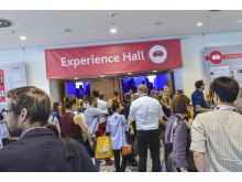 Experience Hall 2016