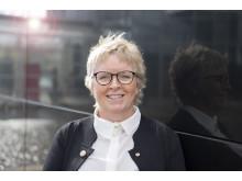 Lena-Karin Erlandsson, professor i arbetsterapi