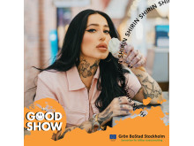Good Show - artist - Shirin
