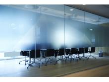 Lindorff meeting room