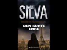 Silva, Daniel: Den sorte enke