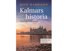 Boken Kalmars historia