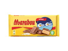 Marabou Co-co_ 185g e Wrapper Front Sweden_LR