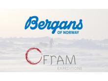 Bergans kjøper Fram Expeditions