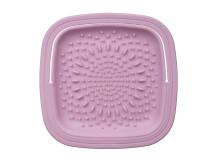 KICKS Makeup Brush Cleaning Mat