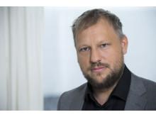 Love Börjesson senior analytiker Hyresgästföreningen