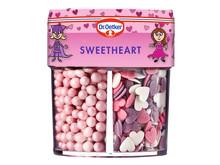 Sweetheart krymmel